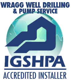 Wragg Well Drilling is an IGSHPA accredited installer of Geothermal Systems