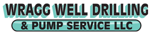 Wragg Well Drilling Logo